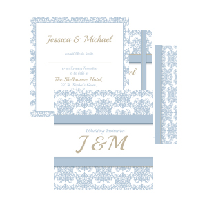 Wedding Invite Collections Homepage