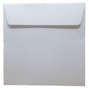 Marble white wedding envelopes